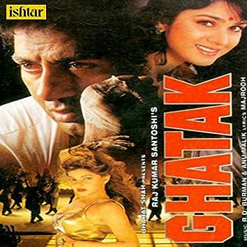 Ghatak (Original Motion Picture Soundtrack)