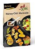 Beltane grill&wok Honey-Chili Marinade für 500 g Fleisch