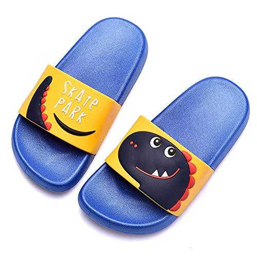 Chanclas de Playa Zapatos de Piscina para Niña Niño