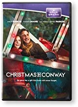 Hallmark DVD Christmas in Conway