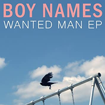 Wanted Man EP