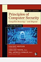 Principles of Computer Security CompTIA Security+ and Beyond Lab Manual, Second Edition Broché