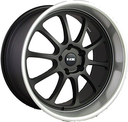NS Series Drift Ten Wheels