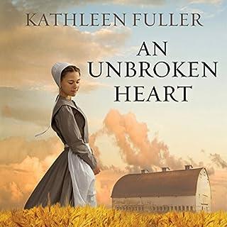 An Unbroken Heart audiobook cover art