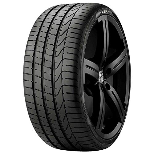 Pirelli P Zero PZ4 Run Flat 315/35R20 XL 110W Tire 2645200