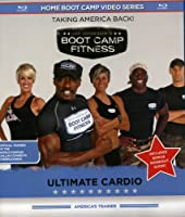 Jay Johnson's Boot Camp Fitness: Ultimate Cardio [Blu-ray] [Import]