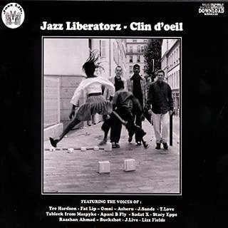 Clin d'Oeil by Jazz Liberatorz