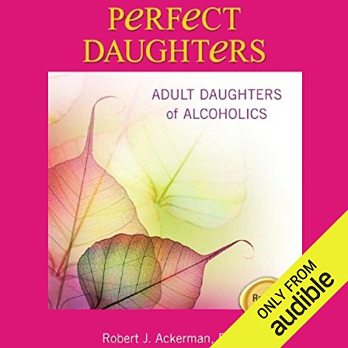 Perfect Daughters audiobook cover art