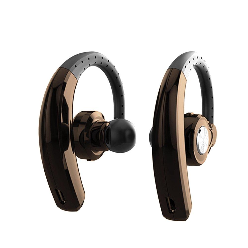 Alfheim HD - Auriculares Bluetooth inalámbricos con caja de carga para Apple iPhone, Samsung, LG, PC portátil y otros dispositivos Bluetooth: Amazon.es: Electrónica