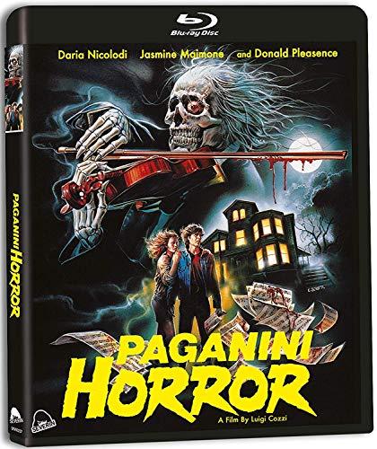 Paganini Horror [Blu-ray]