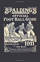 Spalding's Official Football Guide for 1911