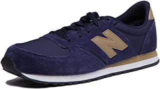 New Balance Kl420Vgy Classic 420 Lace Up Trainer