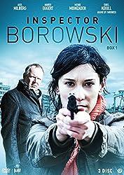 Borowski Und Das Fest Des Nordens Kritik