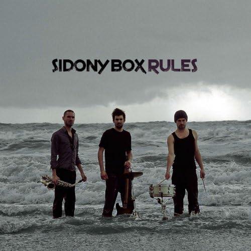 Sidony Box