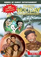 Family Holiday Entertainment by Red Skelton