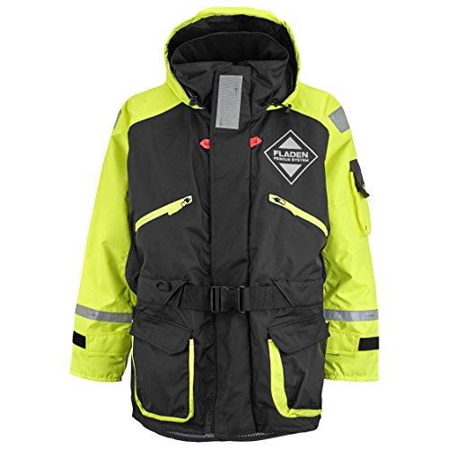 Angel-Berger Fladen Flotationganzug Flotation Suit Schwimmanzug Norwegen Thermoanzug