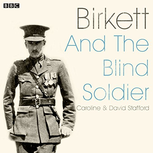 Birkett and the Blind Soldier cover art