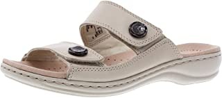Clarks Leisa Glow womens Slide Sandal