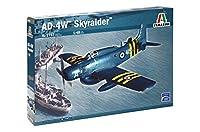 Italeri 1:48 - Ad-4w Skyraider