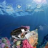 Zoom IMG-2 vetoky occhialini da nuoto anti