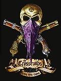 Unbekannt Alchemy Gothic Pirate Skull Blechschild Stabil Flach Neu 30x40cm