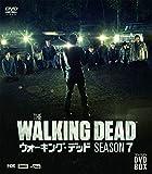 ウォーキング・デッド コンパクト DVD-BOX シーズン7[DVD]