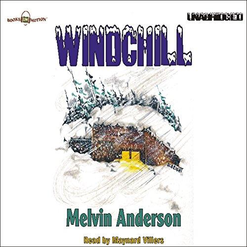 Windchill cover art