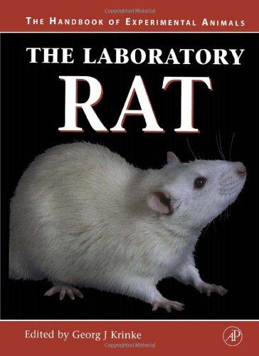 The Laboratory Rat (Handbook of Experimental Animals)