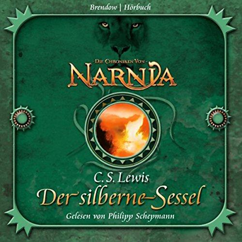 Der silberne Sessel: Chroniken von Narnia 6