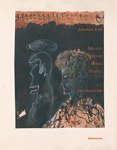 Milano, Firence, Roma, Napoli: Eine Kunstreise 1964