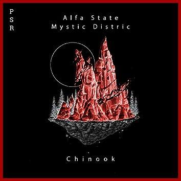 Chinook EP