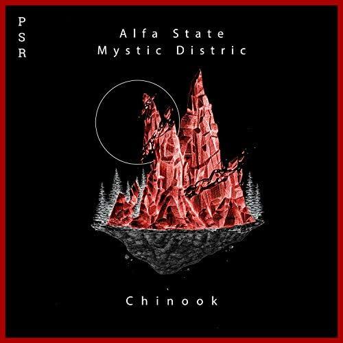 Alfa State, Powel & Fulltone feat. Mystic District