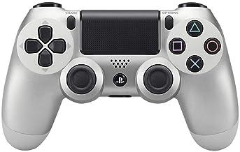Sony DualShock 4 Wireless Controller - Silver PS4