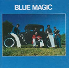 blue magic the singing group