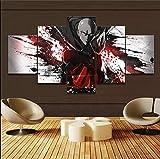 CANPIC Moderne Kunstwerk Wohnkultur Wohnzimmer Wandkunst