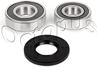 OCTOPUS Front Load Washer Tub Bearing and Seal KIT for DC97-15328L WF209 WF210 WF218 WF219 WF331 WF340 WF350 WF361 WF363 W...