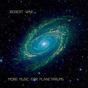 More Music for Planetariums