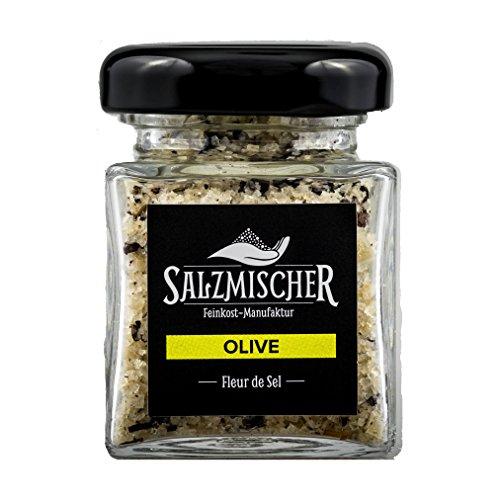Salzmischer Salzmischung / Gewürzmischung 75g im Glas