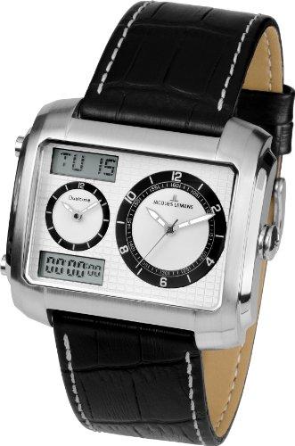 Jacques Lemans Smart Watch Armbanduhr 1-1708B