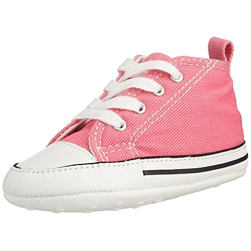 Converse Converse Baby Chucks 88871 First Star Pink, Groesse:19