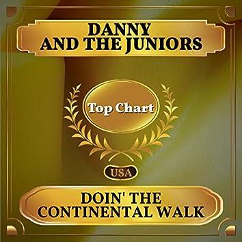 Doin' the Continental Walk (Billboard Hot 100 - No 93)