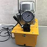 Pompa idraulica elettrica, 7 l, 700 bar, con sistema idraulico