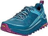 ALTRA Women's AL0A4VQW Olympus 4 Trail Running Shoe, Moroccan Blue - 10 M US