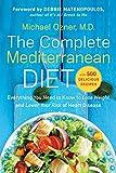 The Complete Mediterranean Diet...