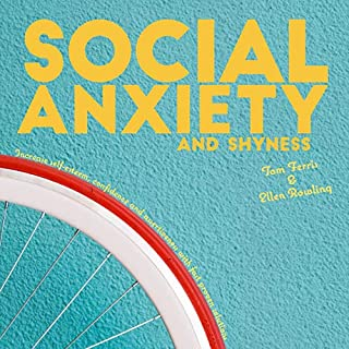 Social Anxiety and Shyness cover art