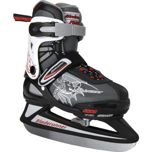 Bladerunner Boys Phaser Recreational Ice Skates