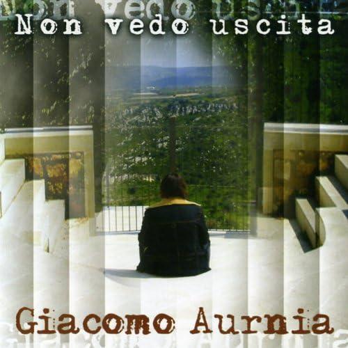 Giacomo Aurnia