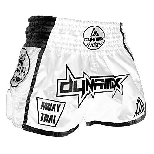 Dynamix Athletics Muay Thai Shorts...