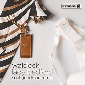 Lady Bedford [Soul Goodman Remix] (feat. Patrizia Ferrara)