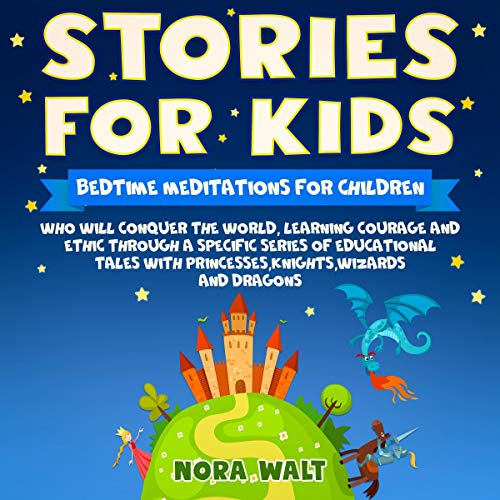 Stories for Kids  By  cover art